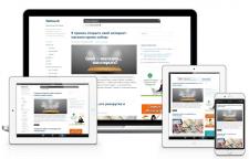 Сайт для заработка на рекламе