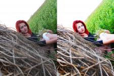 Обработка фото, пример 2,  стоимость 4 UAH