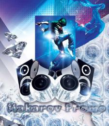 Makarov Promo