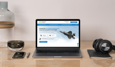 Дизайн сайта для бухгалтерской фирмы