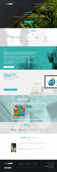 Сайт завода по производству ЕВА продукции
