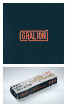 Logo & Pack Gralion