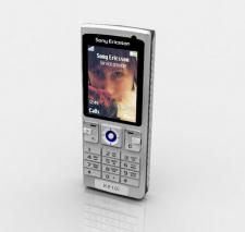 Мобильный телефон SonyEricsson K610i