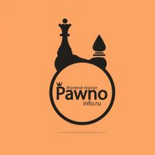 "Логотип ""Pawno-info"""
