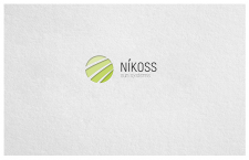 Логотип Nikoss