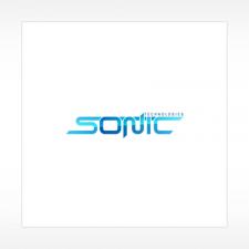 Лого «Sonic technologies»