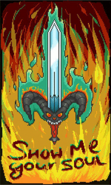 Demon's Sword