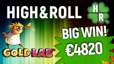 Видео-реклама слота для онлайн казино