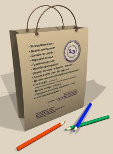 для сайта объявлений - вариант визуализации  пакет