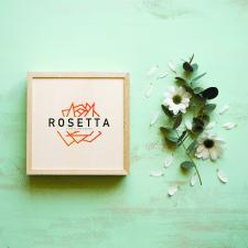 Логотип для онлайн-магазина ручных изделий(декор)