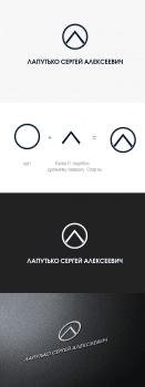 Логотип для адвката