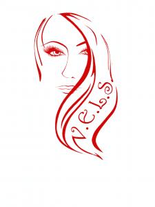 Логотип для мастера по наращиванию ресничек