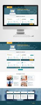Дизайн сайта Lipzaim