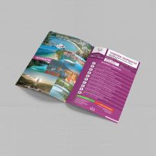 каталог для туристичної агенції