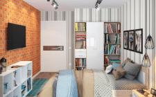интерьер квартиры в г.Запорожье