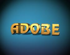 Логотип золотой-2