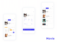 Web & Mobile Design sketch-app