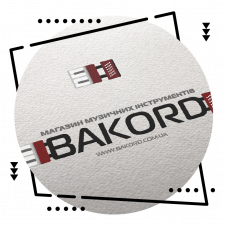 "Логотип ""BAKORD"""