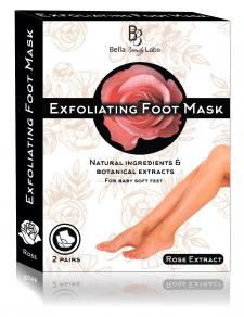 Дизайн упаковки (косметика) (продукт для Amazon)