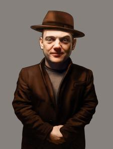 """Аmerican """"mafia"""""""