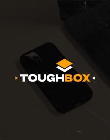 Логотип бренда защитных чехлов для телефонов