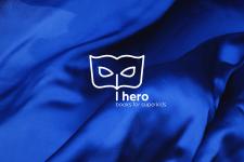 Лого для семейной типографии I Hero