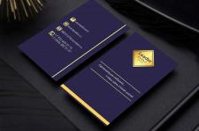 визитки для event компании