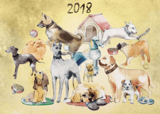 Dogs 2018