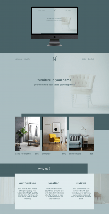 furnitures design
