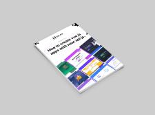 Розробка обкладинки для книги присвяеної навчанню NEAR