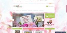 Оптимизация и продвижение сайта Студии Цветов