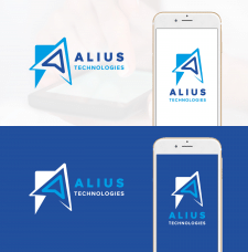 Логотип для веб-студии
