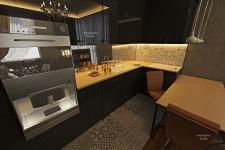Квартира лофт