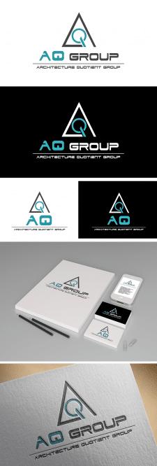 Логотип для архитектурной компании