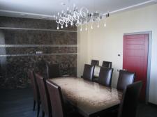интерьер зала переговоров