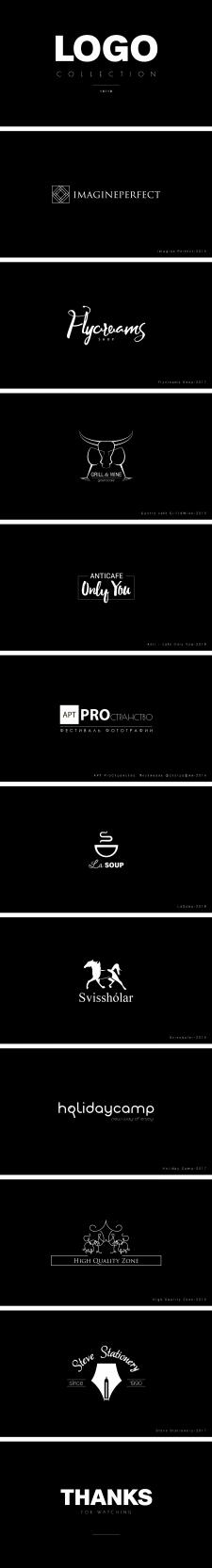 Logo collection/Лого коллекция