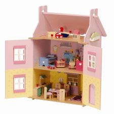 Описание игрового набора бренда Le Toy Van