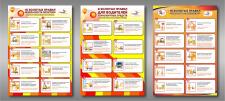Инфографика для пивзавода