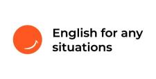 Дизайн сайта по курсам англйского