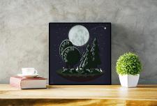 Лунные зайчики
