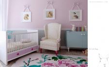 Girl's room for Vasylisa