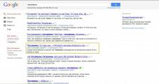 Поисковые системы, Тигуанинь