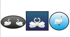 Нежные логотипы