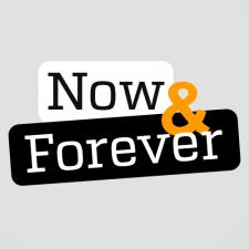 Логотип Now & Forever
