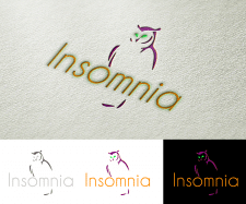 Логотип клуба Insomnia