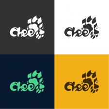 Разработка персонального логотипа