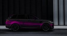 car wrap design / new camo