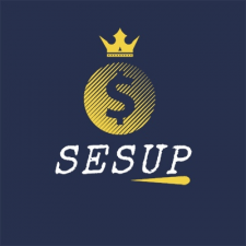 Логотип сайта SESUP