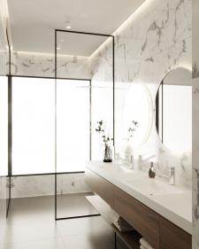 Дизайн апартаментов в г. Подгорица