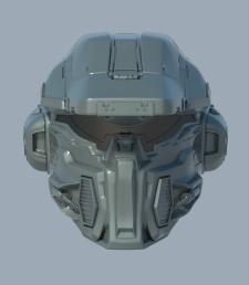Шлем Хало